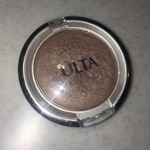 Ulta Beauty Makeup - ✨Ulta Beauty Eyeshadow Single -Sandstone